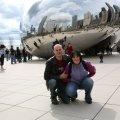 Millenium Park. Chicago, IL