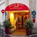 Grand Hotel Deshampaigne