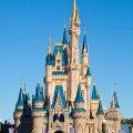 Disney World 2010 Magic Kingdom