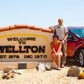 Wellton, AZ