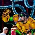 Universal Studios – Adventure Island. Orlando, FL