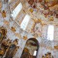 Benedictine Abbey. Ettal, Deuschland