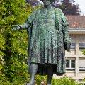 St.Gallen, Swizerland