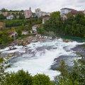 Rhein Fall, Switzerland