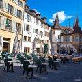 Neuschatel, Switzerland