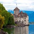 Schilion Chateau, Switzerland