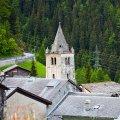 St.Bernar, Italy