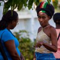 Castries. St Lucia