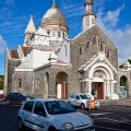 Eglise de Balata, Martinique