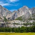 Yosemite NP, CA