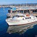 Fisherman Warf. Monterey, CA