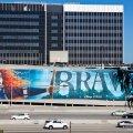 LAX, CA