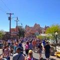 Disneyland. Anaheim, CA