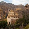 Castel Roncolo. Bolzano, Italy