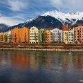Innsbruck, Osterreich