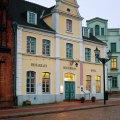 Phoenix Reuterhouse Hotel, Wismar, Germany