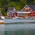 Sorheim-Brygge. Lynseidet, Norge