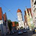 Nordlingen, Germany