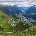 Sent Gotard, Switzerland