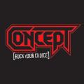 Рок-Группа Concept